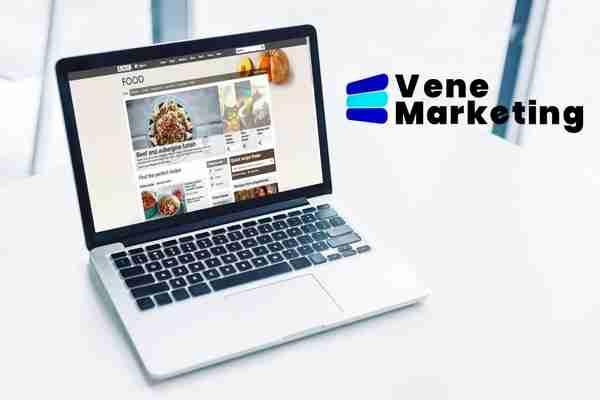 Página web efectiva