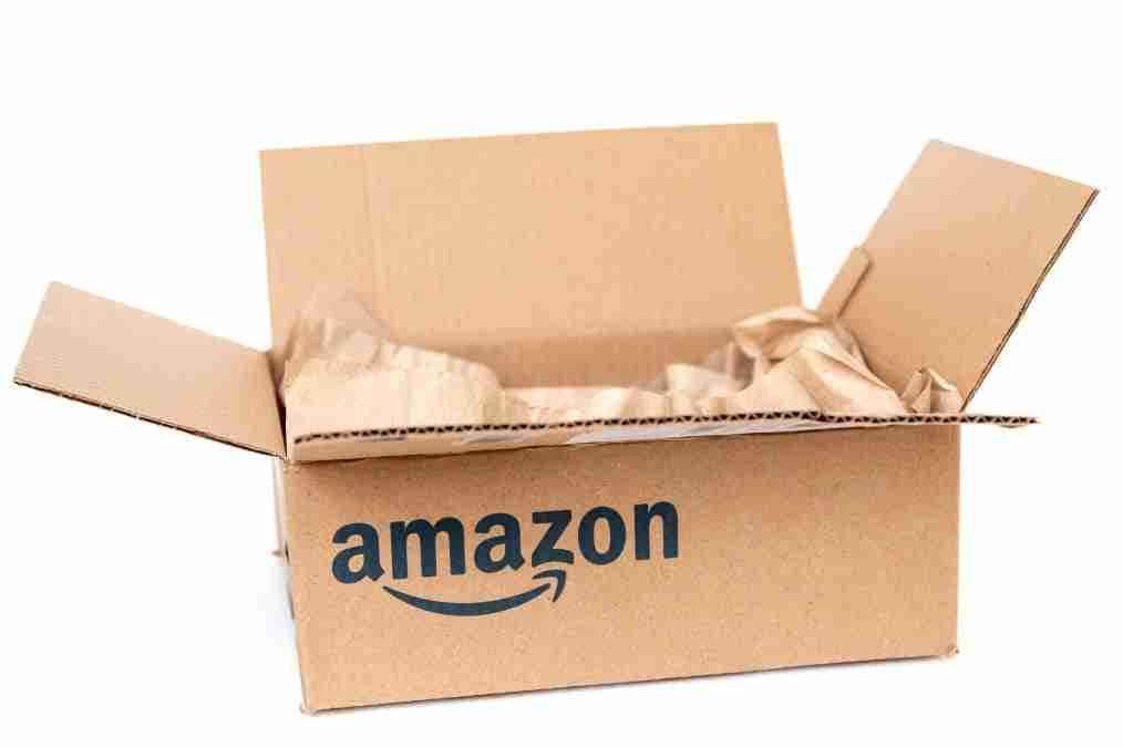 Comprar en Amazon desde Venezuela